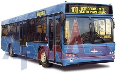 МАЗ 103564